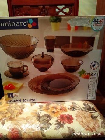 Luminarc набор посуды