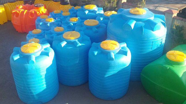 Емкость для воды от 500л ,  ёмкости, бочки,для диз.топлива