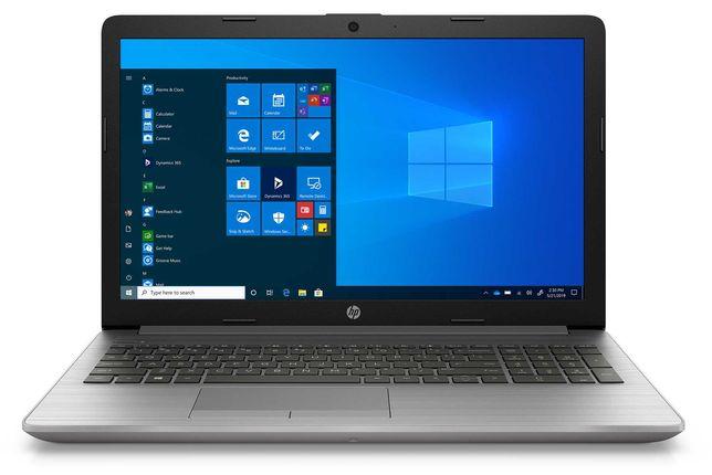 """Ultrabook HP G7 Intel Core i7-10th 8GB 256SSD 15.6"""" IrisPlus GARANTIE"""