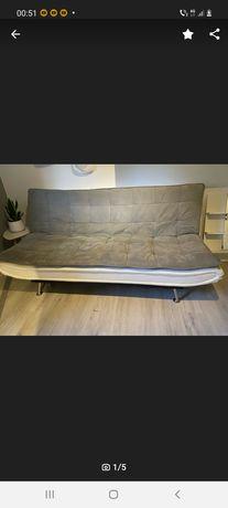 Canapea cu functie de dormit