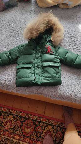Продам комбинезон и куртку в хорошем состоянии не дорого