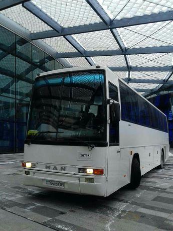 Автобус Ман продам
