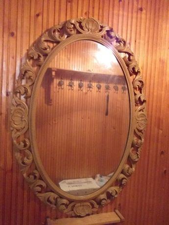 Старинно огледало