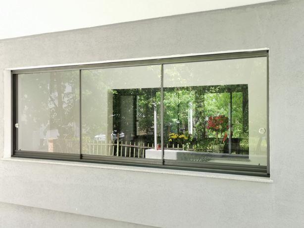Inchidere balcon terase sticla armonica calitativa