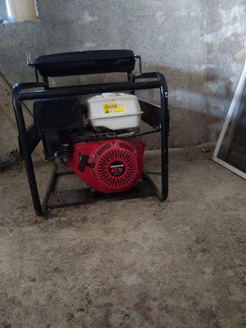 Generator Honda 6 kw