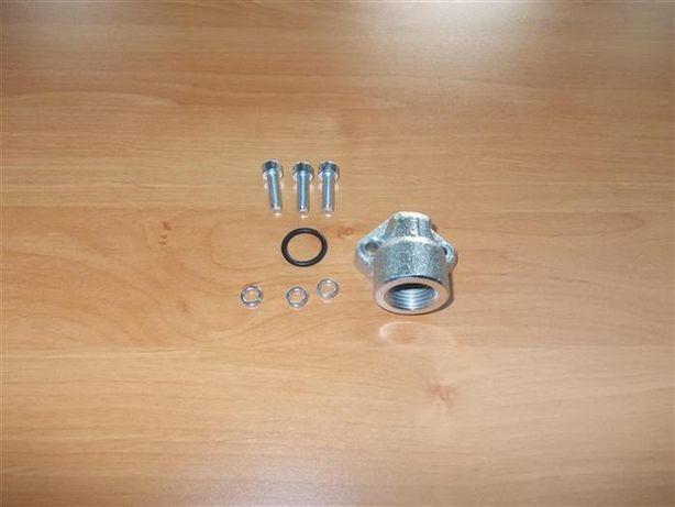 Flanse pompe hidraulice - flansa pompa hidraulica garnituri oring