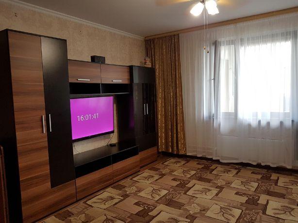 Ссдаётся 1-комнатную квартиру мкр 8й, пр. Абая- пр. Алтынсарина