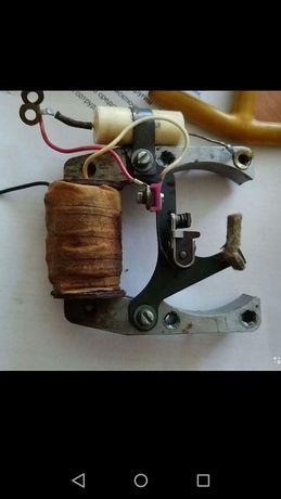 От мопеда двигатель д 8