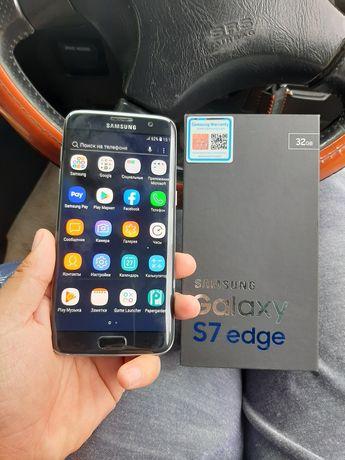 Samsung Galaxy s7 edbe