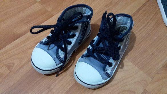 Детски спортни обувки-3броя за 10 лева