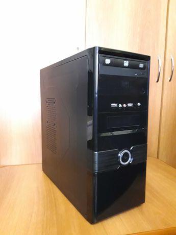 Продам системный блок i3 6100, DDR4 8гб, GT630.