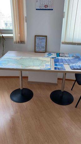 Мебель офисная, стол для переговоров, шкаф