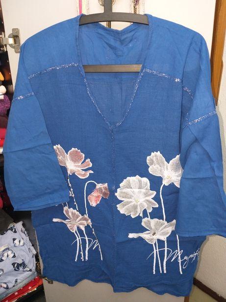 Bluze marimile 42-44