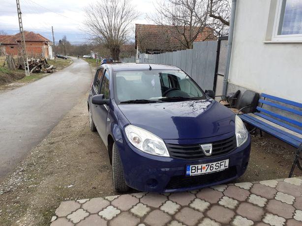 Dacia sandero 2010 unic propietar