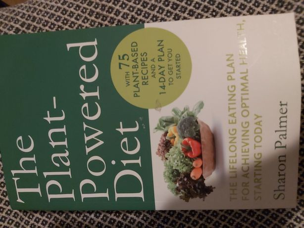 The Plant Powered Diet - Sharon Palmer - NOUA