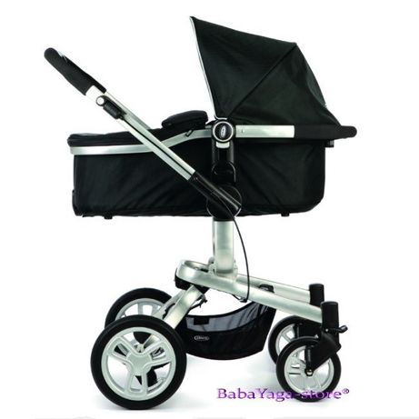 Детска количка CRACO SYMBIO+ подарък