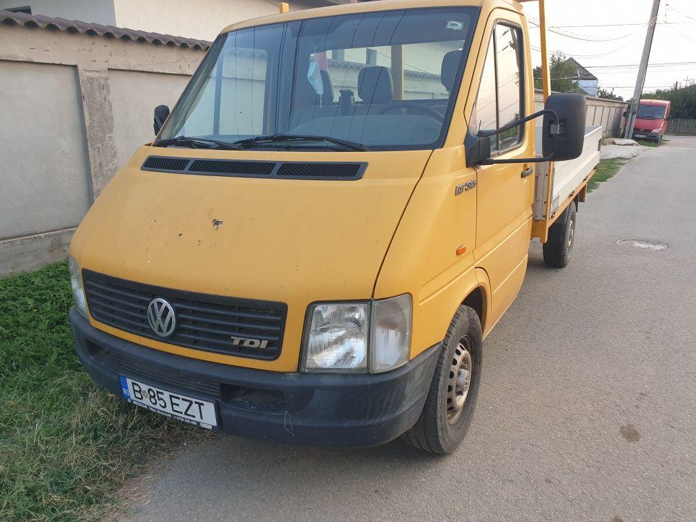 Vw Lt 35 2.5 diesel