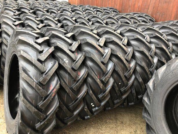 Cauciucuri noi 12.4-28 anvelope tractor 14 PLY OFERTA roti fiat 445