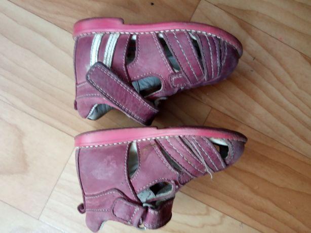 Детская ортопедическая обувь, рр18, договорная
