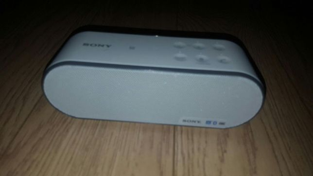 Vand boxa Sony SRS -X2,nu XB 2