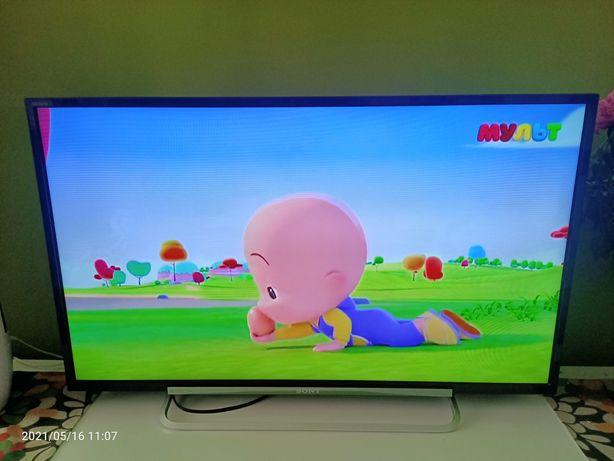 Телевизор Sony в отличном состоянии