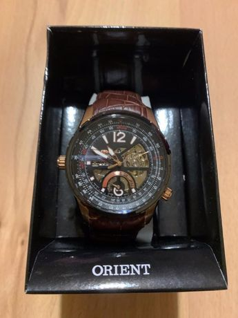Orient Sporty Automatic FFT00008B0