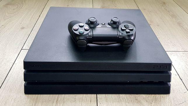 Consola Sony PlayStation 4 Pro (CUH-7216B)