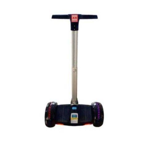 Scooter electric cu maner (tip hoverboard)