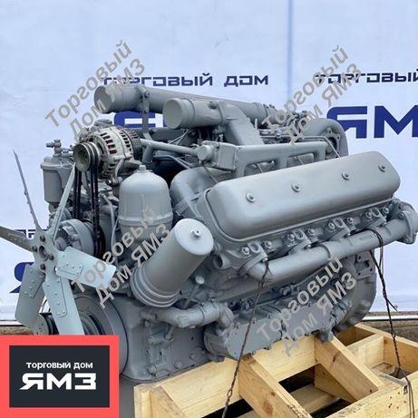 Двигатель ЯМЗ 7511-10