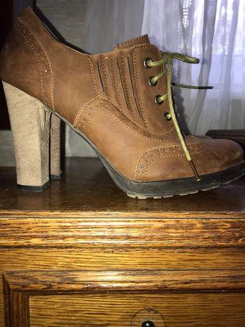 Дамски обувки 40 номер