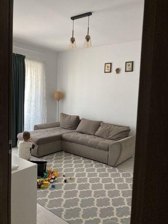 Apartament 21 Residence - 2 camere, C3, Sc.2, mobilat Ikea si utilat