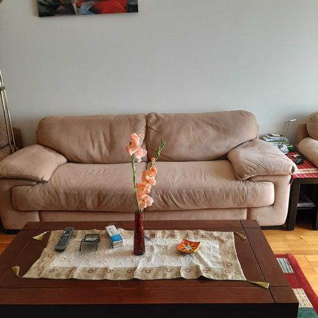 Vand set canapea si fotolii Mobexpert (Ital Sofa)