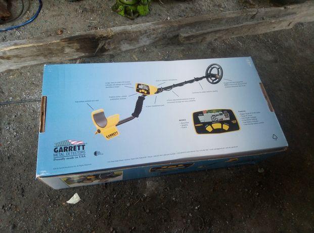 Металлоискатель Garret ACE 200I