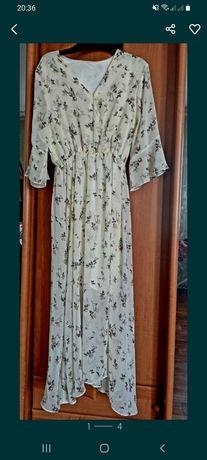 Новое платьее красивое