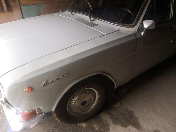 Продам автомобиль ГАЗ 24 1985 г/в