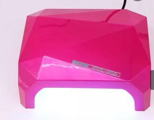 Професионална Led лампа/сушилня за нокти