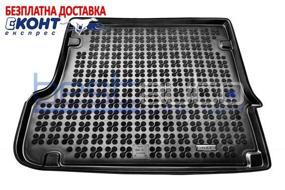 Гумена стелка за багажник за BMW E83 Х3 / БМВ Е83 Х3 (2003 - 2010)