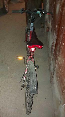 Велосипед в отличном состояние