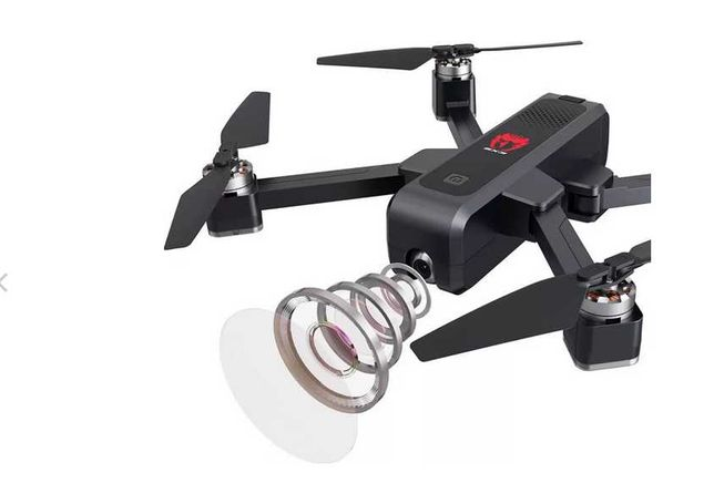 Drona Eachine EX3  mesaje doar pe OLX