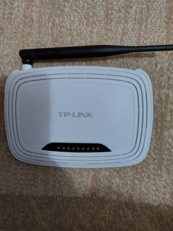Router wireless nou nout