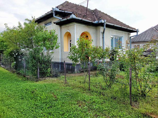 Proprietar, Casa Satulung + teren 2700mp intravilan [15KM Baia Mare]