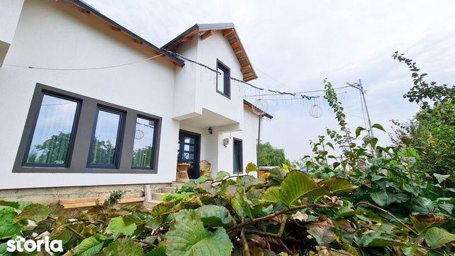 Vanzare vila cu gradina, Paulesti, Prahova