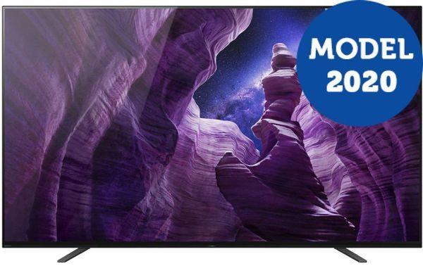 TV Smart 4K Sony Bravia OLED KD-65AG8 165CM