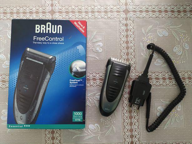 Бритва Braun 1000 series