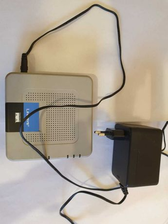 Модем Linksys AM200 -ADSL