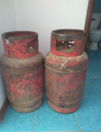 Продам газ болони балшой  и  маленький