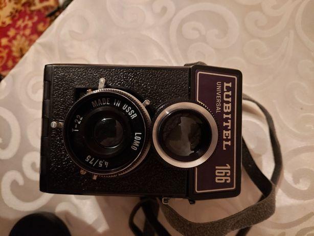 Продам абсолютно новый фотоаппарат ЛОМО