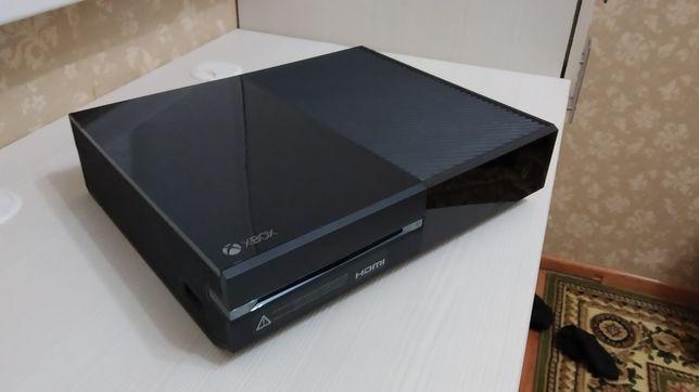 Xbox One Fat версия