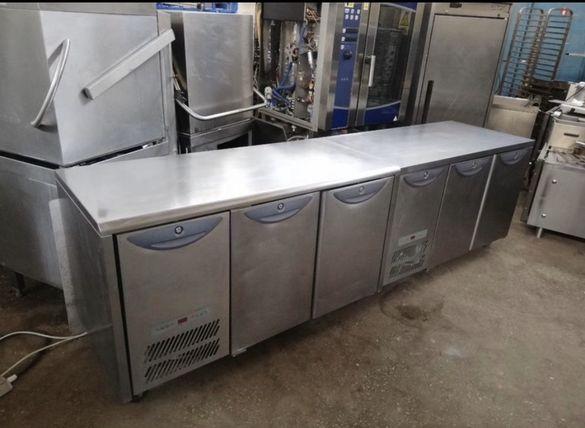 Хладилни маси 110-190 см.