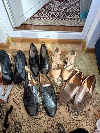 Ботинки,туфли Все за 2000 тыс